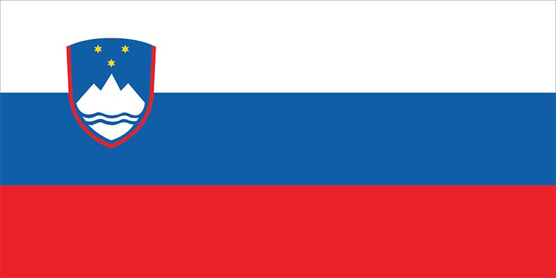 Flag-Slovenia
